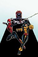 Spider-Girl Vol 1 92 Textless