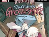 Spider-Gwen: Ghost-Spider Vol 1 1
