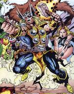 Thor Odinson (Earth-1298)