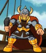 Thor Odinson (Earth-TRN176) from Super Hero Squad Show Season 2 20 001