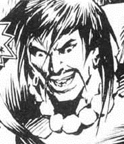 Tokor (Earth-616) from Savage Sword of Conan Vol 1 229 001