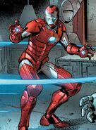 Toni Ho (Earth-616) from New Avengers Vol 4 15 003