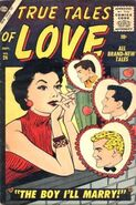 True Tales of Love Vol 1 26