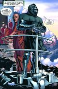 Victor von Doom (Earth-616) from Books of Doom Vol 1 4 0004