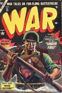 War Comics Vol 1 29