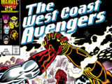 West Coast Avengers Vol 2 11