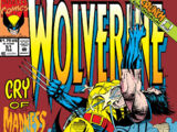 Wolverine Vol 2 51