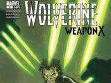 Wolverine: Weapon X Vol 1 2