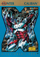 X-Factor Vol 1 84 Trading card