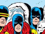 X-Men (Earth-80219)