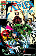 X-Men Classic Vol 1 48