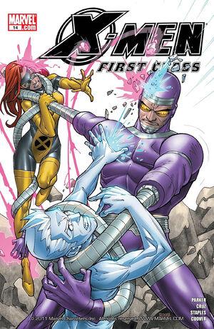 X-Men First Class Vol 2 14