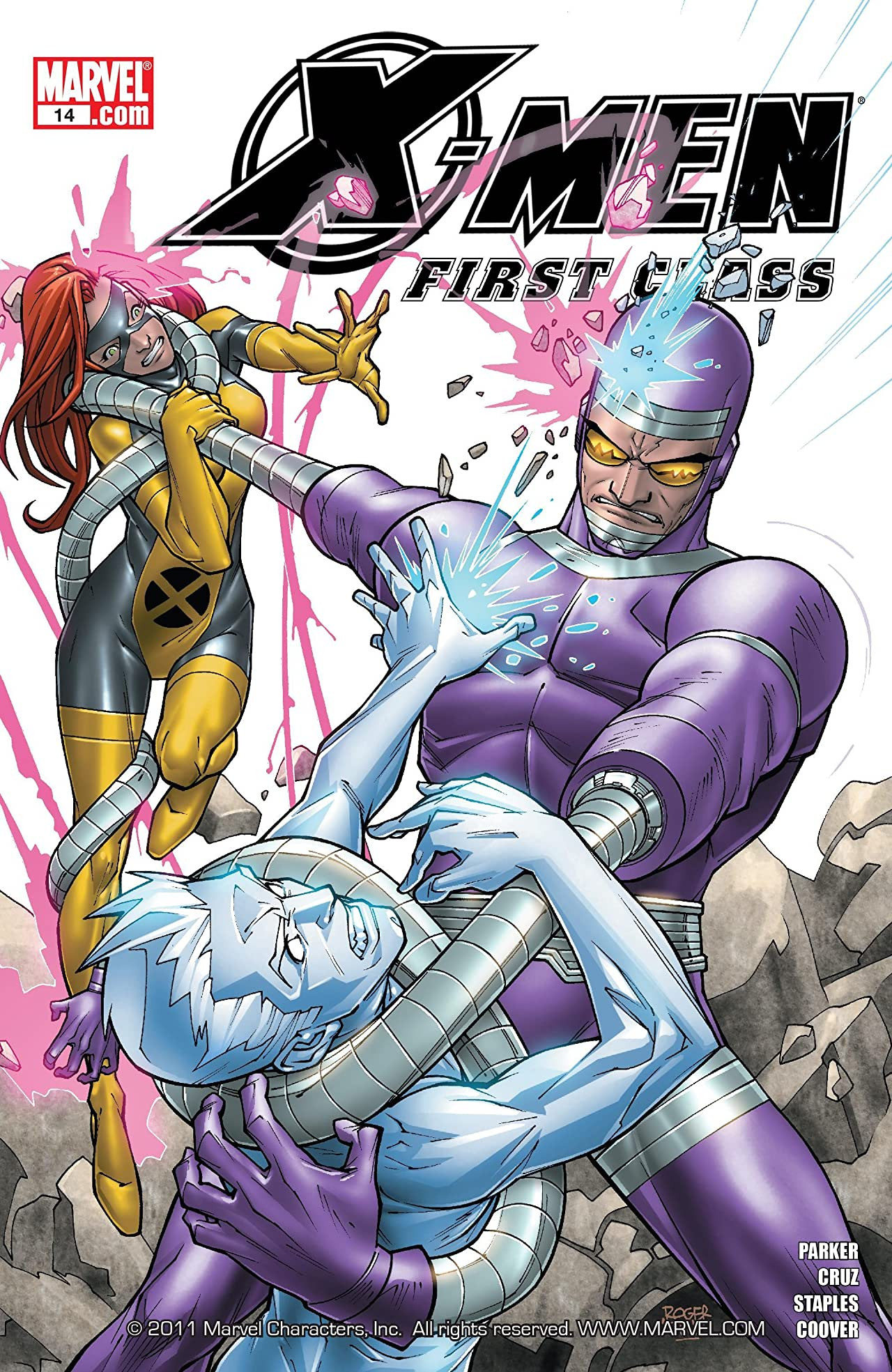 X-Men First Class Vol 2 14.jpg