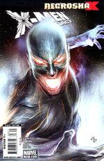 X-Men Legacy Vol 1 233