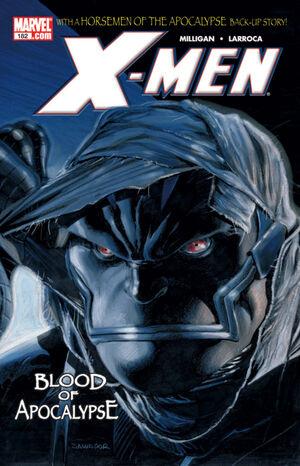 X-Men Vol 2 182