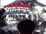 All-New Captain America: Fear Him TPB Vol 1 1
