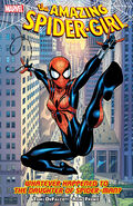 Amazing Spider-Girl TPB Vol 1 1 Whatever Happened to The Daughter of Spider-Man