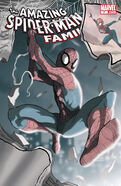 Amazing Spider-Man Family Vol 1 7 new