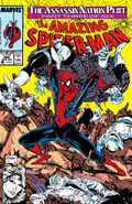 Amazing Spider-Man Vol 1 322