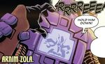 Arnim Zola (Earth-TRN664) from Deadpool Kills the Marvel Universe Again Vol 1 3 001