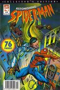 Astonishing Spider-Man Vol 1 3