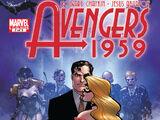 Avengers 1959 Vol 1 2