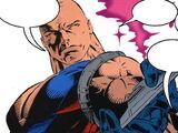 Bav-Tek (Earth-616)