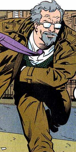 Bert Gilmore (Earth-616) from Amazing Spider-Man Vol 1 438 0001