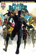 Black Panther Vol 7 24