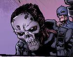 Brock Rumlow (Earth-13264) from Marvel Zombies Vol 2 4 001