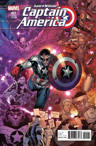 File:Captain America Sam Wilson Vol 1 21 R.B. Silva Connecting Variant.jpg