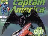 Captain America Vol 3 11