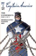 Captain America Vol 4 8