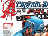 Captain America and the Falcon Vol 1 6