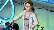Cartoon Betty Ross 9