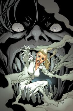 Cloak and Dagger Vol 5 3 Textless