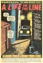 Daredevil Vol 1 69 001