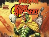 Dark Reign: Young Avengers Vol 1 3
