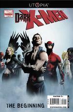Dark X-Men The Beginning Vol 1 1
