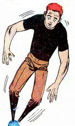 Davey (Earth-616) from Amazing Adult Fantasy Vol 1 9 0001