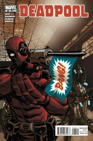 Deadpool Vol 4 26