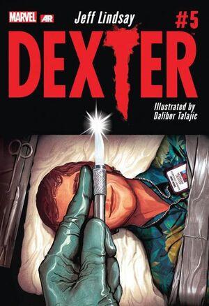 Dexter Vol 1 5