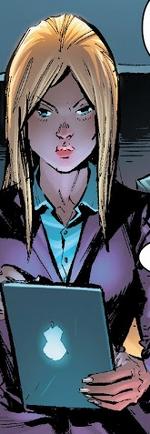 Elizabeth Allan (Earth-18119) from Amazing Spider-Man Renew Your Vows Vol 2 7 001