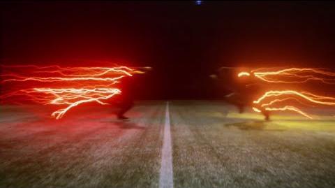 Jamie/Episode 22 - The Flash Mid Season Review