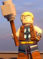 Eric Masterson (Earth-13122) from LEGO Marvel's Avengers 0001