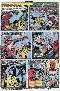 Fantastic Four Vol 1 213 page 30