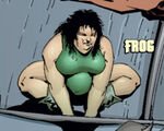 Frog (Earth-8545) from Exiles Vol 1 21 0001
