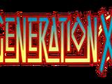 Generation X Vol 1