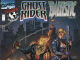 Ghost Rider/Ballistic Vol 1 1