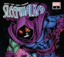 Infinity Wars: Sleepwalker Vol 1 1